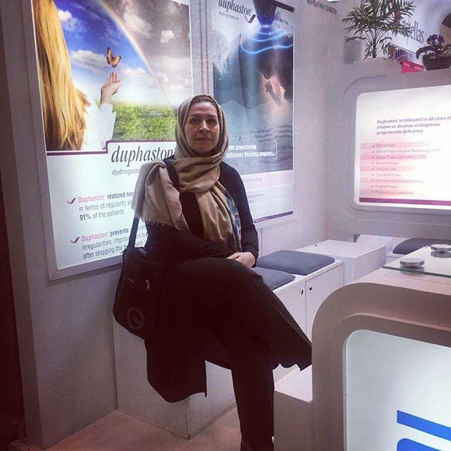 دکتر فاطمه سروی -جراح و متخصص زنان، زایمان و نازائی